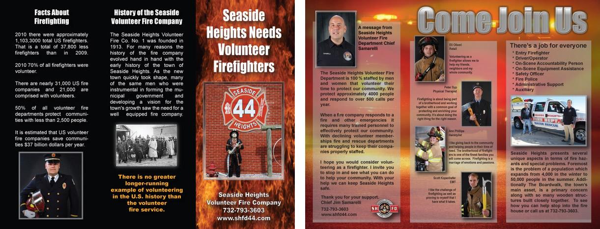 volunteer brochure template - recruitment flyer ems recruitment flyer recruitment